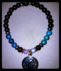 Jewelry - 3 for $30 Handmade Sagittarius Bracelet